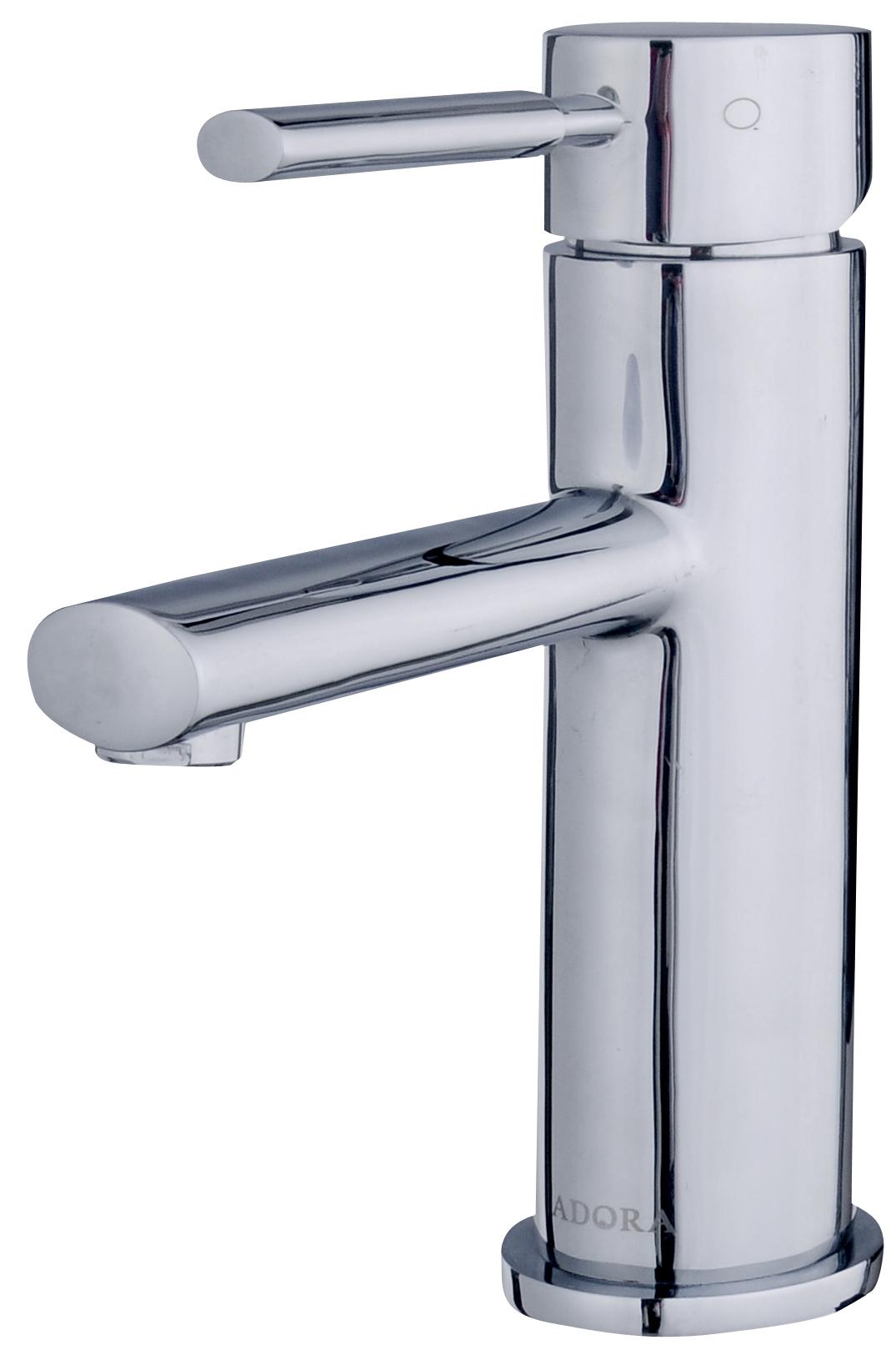 håndvaskarmatur med omskifter